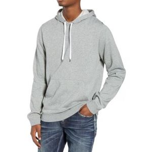 🆕NEW NORDSTROM HOODIE SMALL GREAT FOR LAYERING